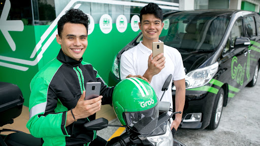Grab to secure $4.5B in new funding from $39.5B SPAC merger