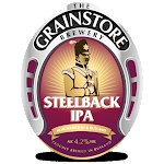 Grainstore Steelback IPA