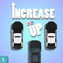 Increase Up icon