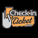 Checkinticket-Validador QR icon