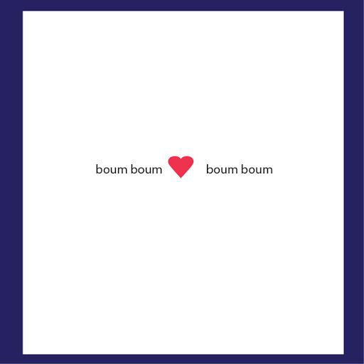 Carte Saint Valentin - et vous, pour qui bat votre coeur?