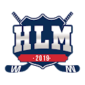 Hockey Legacy Manager 19 - Be a General Manager icon
