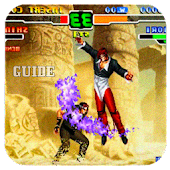Guia The King Of Fighters