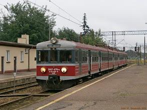 Photo: EN57-676, Toruń Wschodni - Bydgoszcz Główna {Toruń Główny; 2013-06-26}
