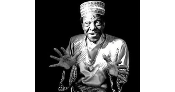 'El Gran Fellove', un mago de la mejor música cubana