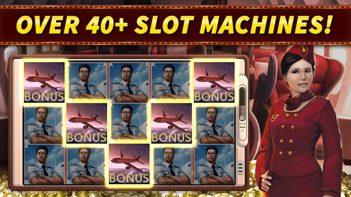 SLOTS! - screenshot