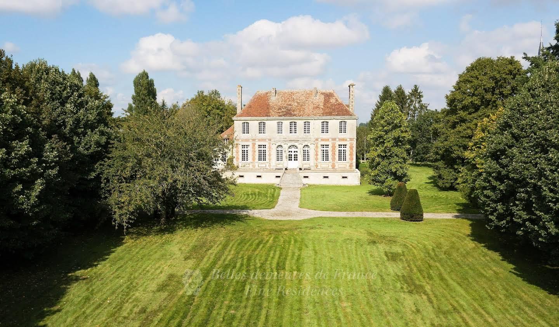 Château Conches-en-Ouche