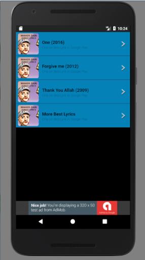 Download Maher Zain Full Album Google Play softwares - a5ar1FZteRrO