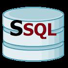SSql Database Admin icon