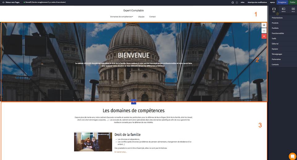 c53c2ec9ec710 Comment créer un site pour cabinet d expert comptable