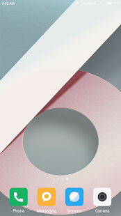Wallpapers For LG Q6 - náhled