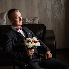 Wedding photographer Marta Rurka (martarurka). Photo of 23.11.2018