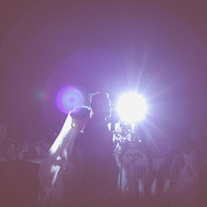 Wedding photographer Khairul Badri Mohd Isa (mohdisa). Photo of 15.02.2014