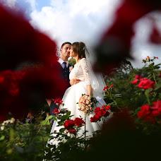 Wedding photographer Sergey Protasov (protasov). Photo of 20.08.2018