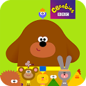 Hey Duggee: We Love Animals icon