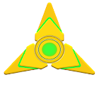 Fidget Spinner MS icon