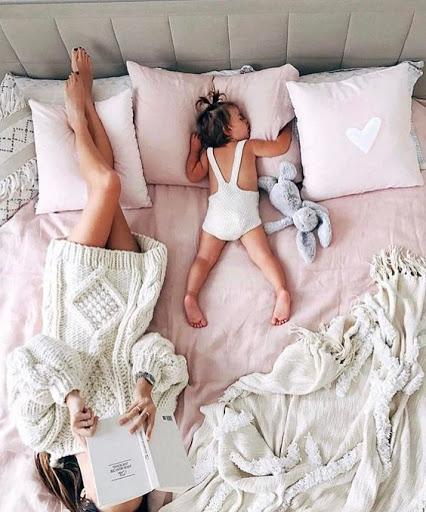 10 thói quen của những bà mẹ hạnh phúc - Ảnh 5