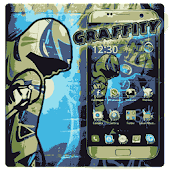 Graffiti 3D launcher