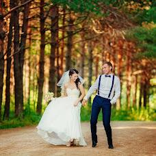 Wedding photographer Katya Rakitina (katerakitina). Photo of 08.09.2015