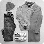Simple Outfit Mens 2018