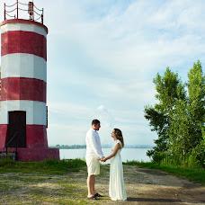 Wedding photographer Mila Klever (MilaKlever). Photo of 07.08.2017