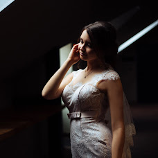 Wedding photographer Irina Popova (misterpopo4ka). Photo of 17.10.2017