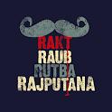 Royal Rajputana Status/रॉयल राजपूताना स्टेटस icon