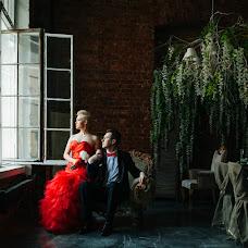 婚禮攝影師Sergey Kurzanov(kurzanov)。28.03.2016的照片