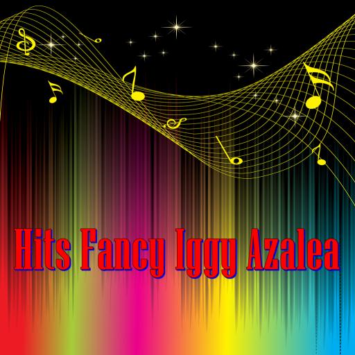 Hits Fancy Iggy Azalea