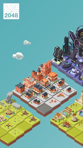 Age of 2048™: Civilization City Building Games 1.6.0 screenshots 2