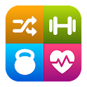 RWG - Weight & Cardio Training icon
