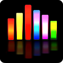 Sound Spectrum Analyzer PRO icon