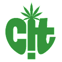 Cannabis in Town - Coffeeshops icon