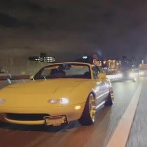 ロードスター NA8C 1997年式のカスタム事例画像 Yasuさんの2020年03月14日23:58の投稿
