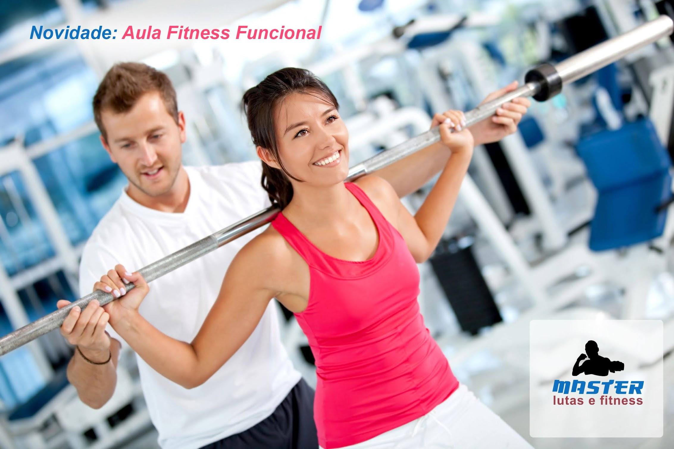 aula fitness funcional botafogo
