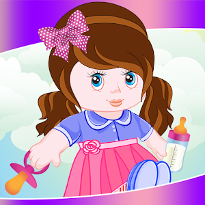 Baby Doll Dress Up Games for PC and MAC