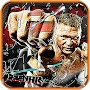 Brock Lesnar Wallpapers HD APK icon