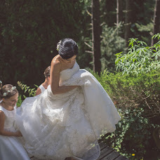 Wedding photographer Marko Đurin (durin-weddings). Photo of 17.08.2017