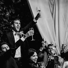 Fotógrafo de casamento Giuseppe De angelis (giudeangelis). Foto de 06.05.2019