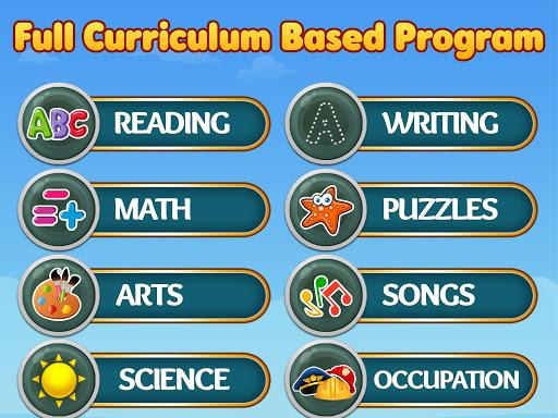 Zoolingo - Preschool Learning Games For Toddler 6.2.8 screenshots 11
