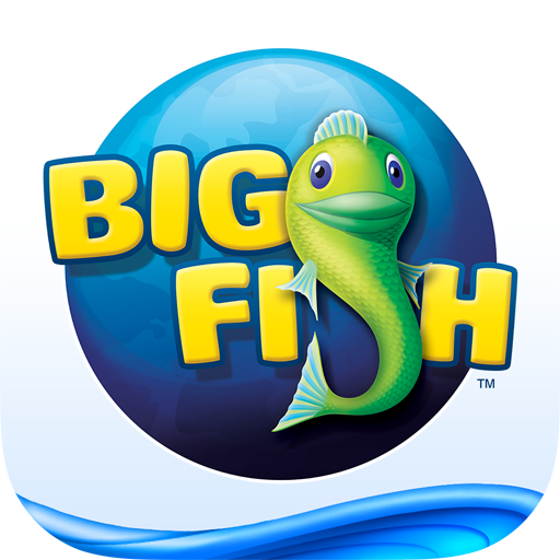 big fish games android tablet free