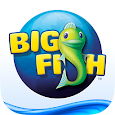 Big Fish Games App icon