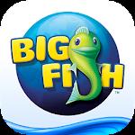 Big Fish Games App Icon
