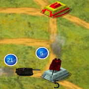 Game RTS Strategy Game: Tank Empire apk for kindle fire