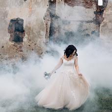 Wedding photographer Saulius Aliukonis (onedream). Photo of 22.11.2018
