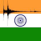 India Earthquake Alert
