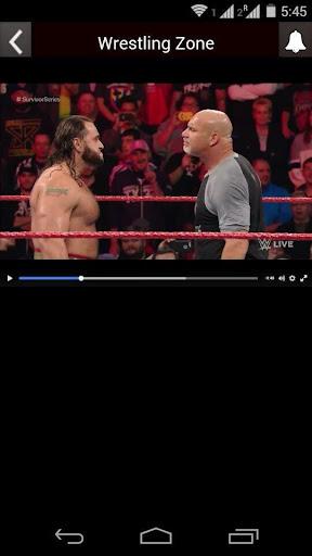 Wrestling Zone 2.0 screenshots 4
