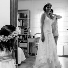 Wedding photographer Marc Prades (marcprades). Photo of 05.12.2017