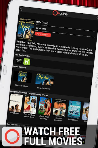 OVGuide - Free Movies & TV screenshot 8