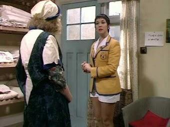 Series 5, Episode 6 Peggy's Pen Friend